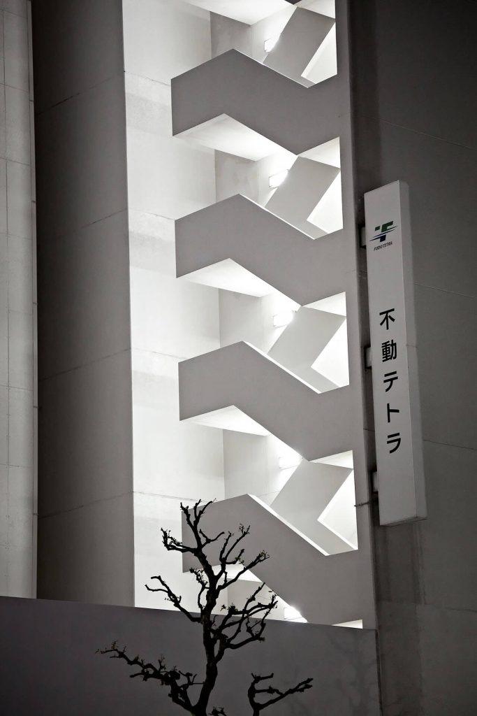 Tokyo Encounter - Hatchobori