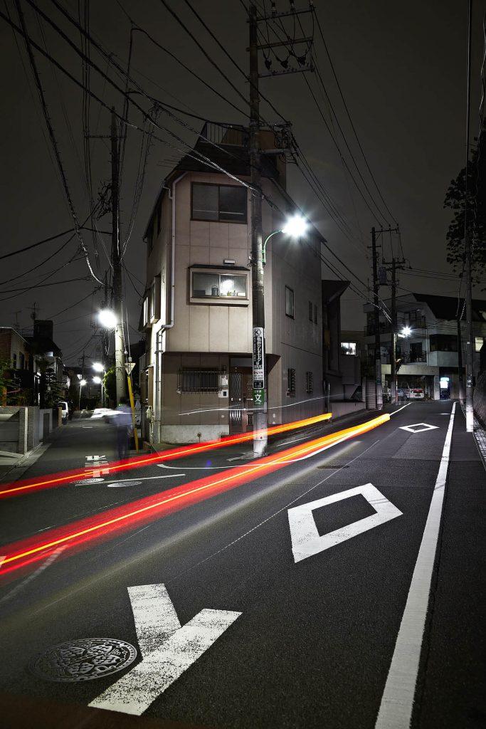 Tokyo Encounter - Ikejiri-Ohashi