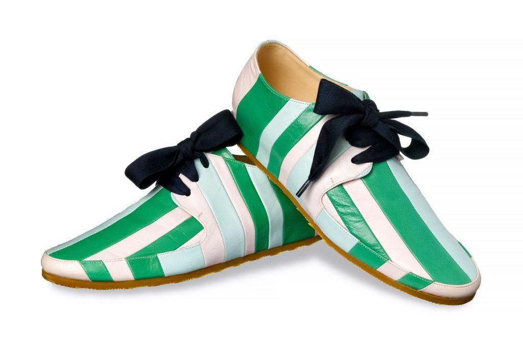 Issey Miyake summer shoes