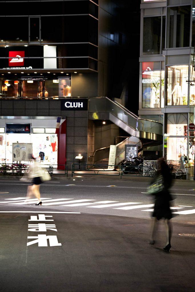 Tokyo Encounter - Shibuya