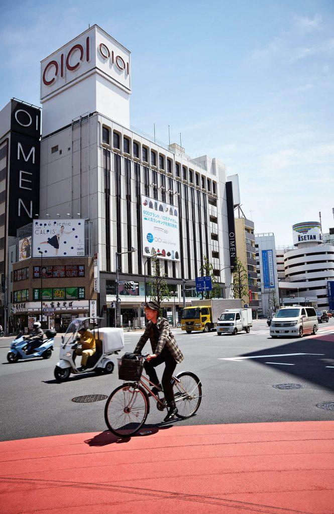 Tokyo Encounter - Shinjuku