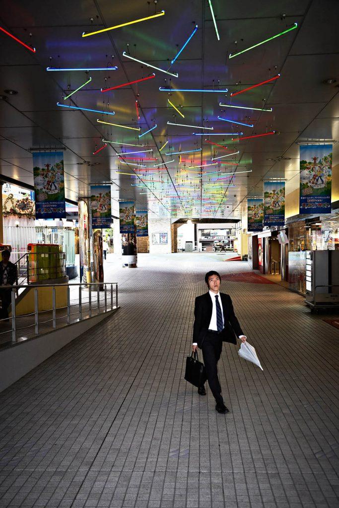 Tokyo Encounter - Tokyo Dome